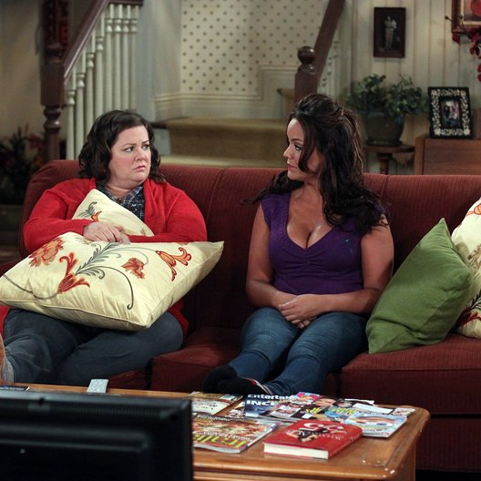 Mike & Molly / Melissa McCarthy / Katy Mixon