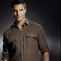 Melrose Place / Colin Egglesfield Poster