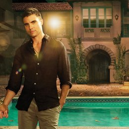 Melrose Place / Colin Egglesfield / Jessica Lucas Poster