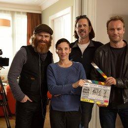Tatort: Das Muli (Rundfunk Berlin Brandenburg) / Mark Waschke / Meret Becker / Stefan Kolditz / Stephan Wagner Poster