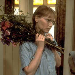 September / Mia Farrow Poster