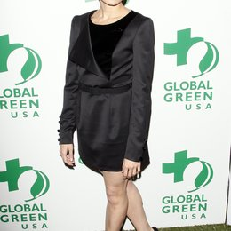 "Maestro, Mía / Global Green USA 7. Annual Pre-Oscar Celebration ""Greener Cities for a Cooler Planet"" Poster"