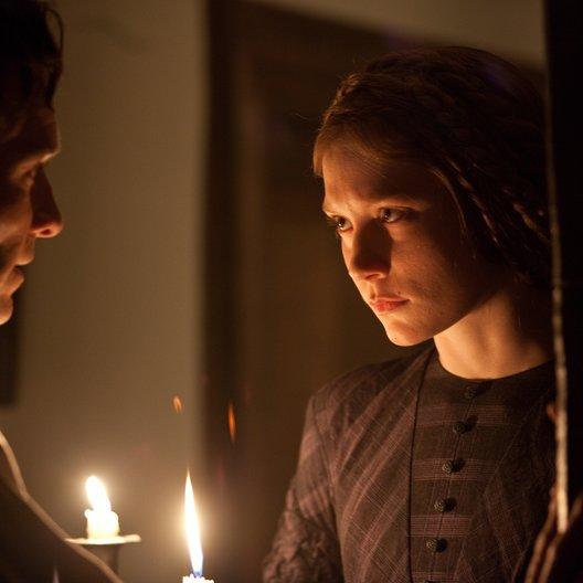Jane Eyre / Mia Wasikowska