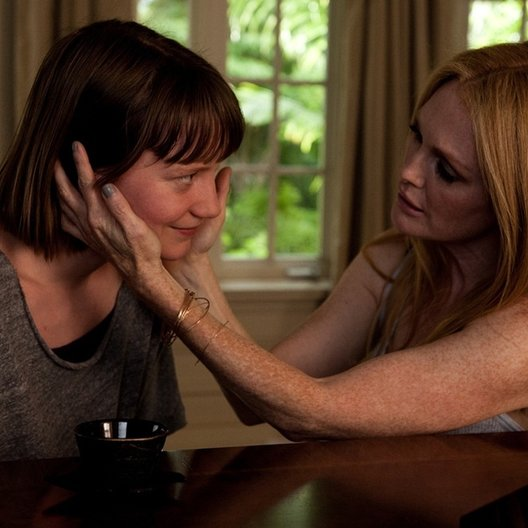 Maps to the Stars / Mia Wasikowska / Julianne Moore Poster
