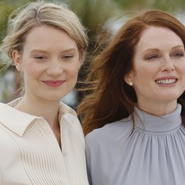 Mia Wasikowska / Julianne Moore / 67. Internationale Filmfestspiele von Cannes 2014 Poster