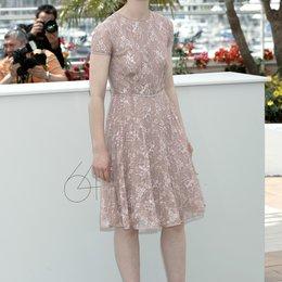 Mia Waskikowska / 64. Filmfestspiele Cannes 2011