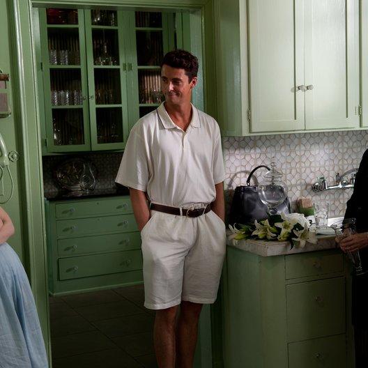 Stoker - Die Unschuld endet / Mia Wasikowska / Matthew Goode / Jackie Weaver Poster