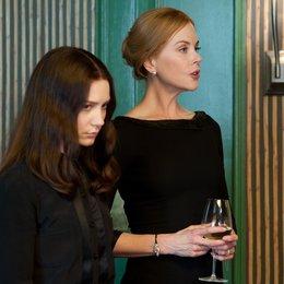 Stoker - Die Unschuld endet / Mia Wasikowska / Nicole Kidman Poster