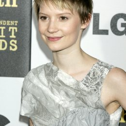 Wasikowska, Mia / 25. Annual Independent Spirit Awards Poster