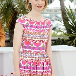 Wasikowska, Mia / 65. Filmfestspiele Cannes 2012 / Festival de Cannes