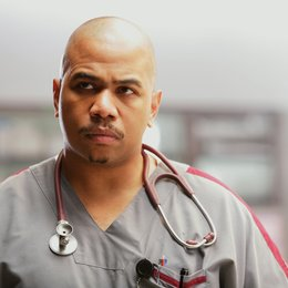 Miami Medical / Omar Gooding Poster