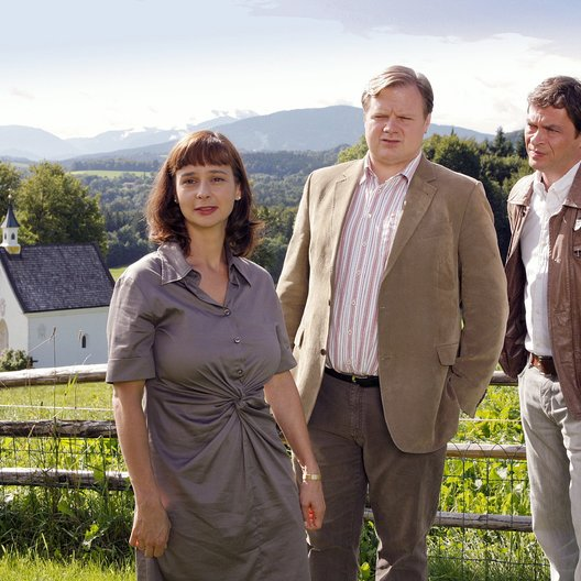 Rosenheim-Cops (11. Staffel, 33 Folgen), Die (ZDF) / Michael A. Grimm / Tom Mikulla Poster