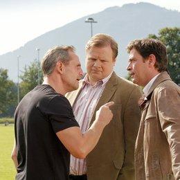 Rosenheim-Cops (11. Staffel, 33 Folgen), Die (ZDF) / Tim Wilde / Michael A. Grimm / Tom Mikulla Poster
