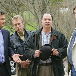 Rosenheim-Cops (12. Staffel, 30 Folgen), Die (ZDF) / Igor Jeftic / Max Müller / Michael A. Grimm / Matthias Kupfer Poster
