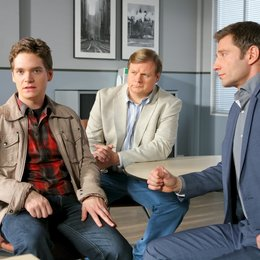 Rosenheim-Cops (13. Staffel, 26 Folgen), Die (ZDF) / Michael A. Grimm / Igor Jeftic / Philipp Lind Poster