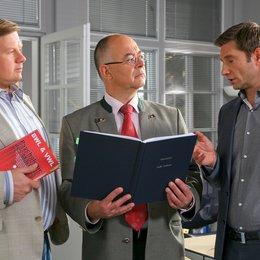 Rosenheim-Cops (13. Staffel, 26 Folgen), Die (ZDF) / Michael A. Grimm / Igor Jeftic / Alexander Duda Poster