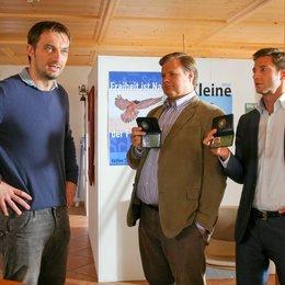 Rosenheim-Cops (13. Staffel, 26 Folgen), Die (ZDF) / Michael A. Grimm / Igor Jeftic / Steven Scharf Poster