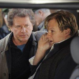 Tatort: Gestern war kein Tag (BR) / Miroslav Nemec / Michael A. Grimm Poster