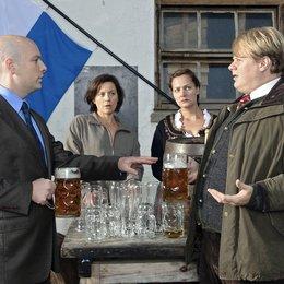 Wunder von Merching, Das (ARD) / Jule Ronstedt / Eva Wittenzellner / Michael A. Grimm / Stephan Zinner Poster