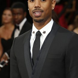 Michael B. Jordan / 86th Academy Awards 2014 / Oscar 2014 Poster