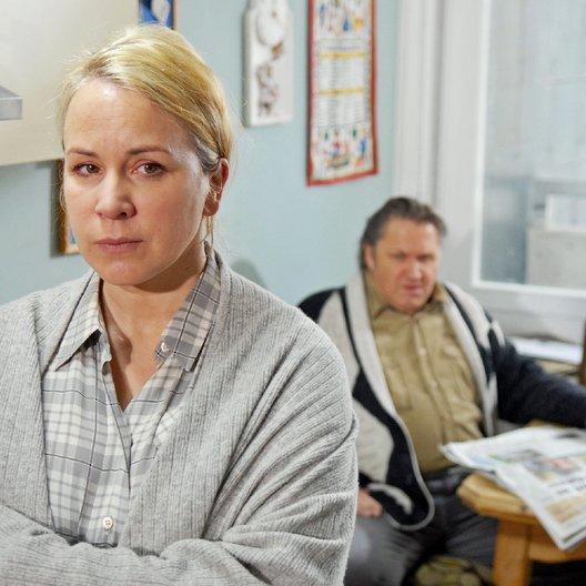 Alte: Taximörder, Der (ZDF / ORF / SF DRS) / Bettina Kupfer / Michael Brandner Poster