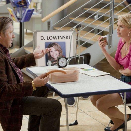 Danni Lowinski (2. Staffel, 13 Folgen) / Annette Frier / Michael Brandner Poster