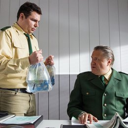Hubert und Staller (3. Staffel, 16 Folgen) / Michael Brandner / Paul Sedlmeir Poster