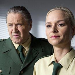 Hubert und Staller (3. Staffel, 16 Folgen) / Michael Brandner / Annett Fleischer Poster