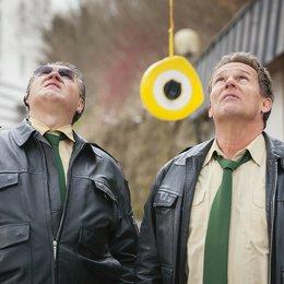 Hubert und Staller: Die ins Gras beißen / Christian Tramitz / Michael Brandner Poster