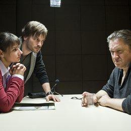 Kommissar Stolberg: Zwischen den Welten (ZDF / SRF - Schweizer Radio und Fernsehen) / Wanja Mues / Annett Renneberg / Michael Brandner Poster