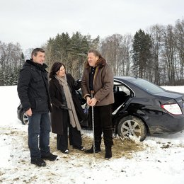 Tatort: Der Polizistinnenmörder / Eva Mattes / Stefan Gubser / Michael Brandner Poster