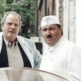 Verbrechen des Professor Capellari: Stachel im Fleisch, Die (ZDF) / Friedrich von Thun / Michael Brandner Poster