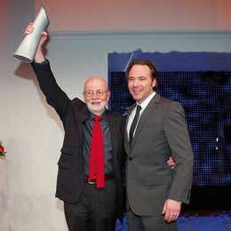 Entertainment Night 2012 / Video Champion 2012 / Prof. Dr. Günter Rohrbach und Michael Bully Herbig Poster
