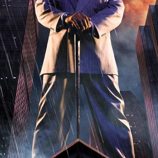 Daredevil / Michael Clarke Duncan Poster