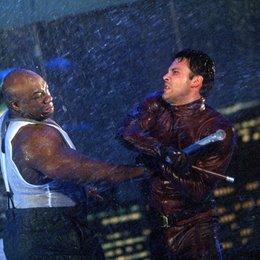Daredevil / Michael Clarke Duncan / Ben Affleck Poster