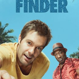 Finder, The / Geoff Stults / Michael Clarke Duncan Poster