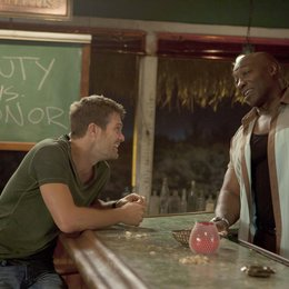 Finder, The / Michael Clarke Duncan / Geoff Stults Poster