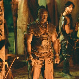 Scorpion King, The / Michael Clarke Duncan Poster