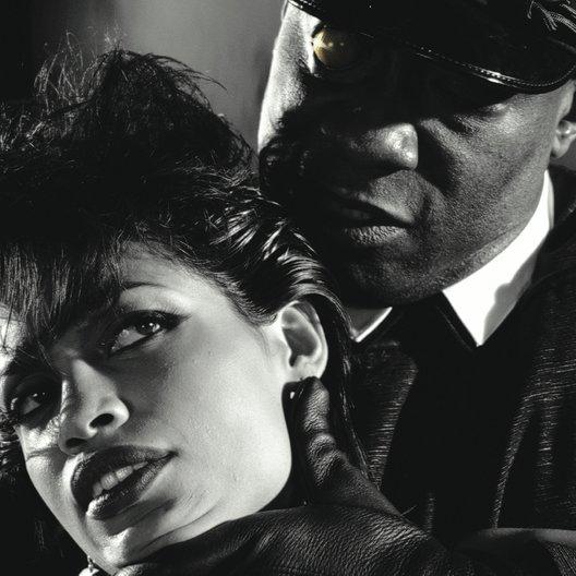 Sin City / Rosario Dawson / Michael Clarke Duncan Poster