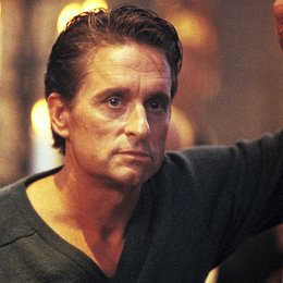 Basic Instinct / Michael Douglas