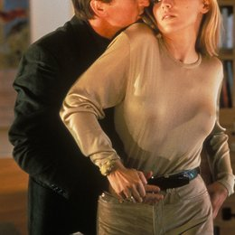 Basic Instinct / Michael Douglas / Sharon Stone
