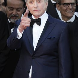 Douglas, Michael / 66. Internationale Filmfestspiele von Cannes 2013