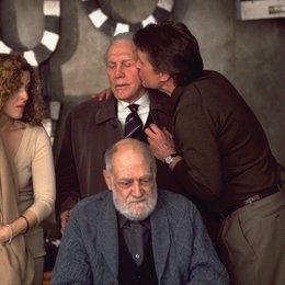 Es bleibt in der Familie / Bernadette Peters / Kirk Douglas / Mark Hammer / Michael Douglas Poster