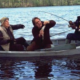 Es bleibt in der Familie / Kirk Douglas / Michael Douglas / Cameron Douglas Poster