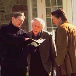 Es bleibt in der Familie / Kirk Douglas / Michael Douglas / Set Poster