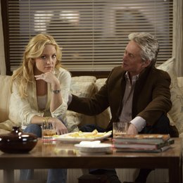 Ich, du und der andere / Kate Hudson / Michael Douglas Poster