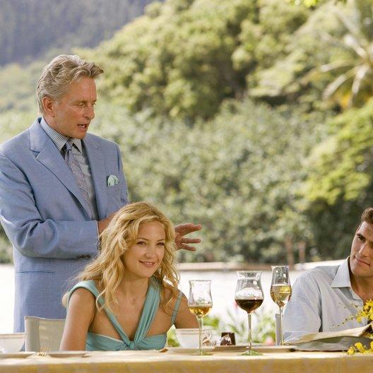 Ich, du und der andere / Michael Douglas / Kate Hudson / Matt Dillon Poster