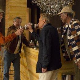 Last Vegas / Kevin Kline / Robert De Niro / Michael Douglas / Morgan Freeman Poster