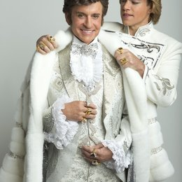 Liberace - Zu viel des Guten ist wundervoll / Liberace / Michael Douglas / Matt Damon Poster