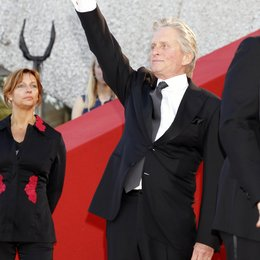 Michael Douglas / 63. Filmfestival Cannes 2010 Poster